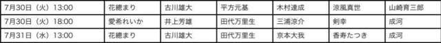 エリザベートキャストスケジュール7月.JPG