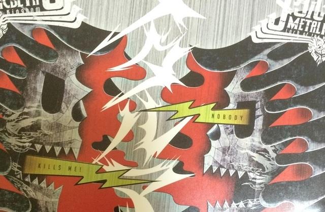 新感線☆RS『メタルマクベス』disc1
